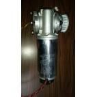 Right Angle Dunkermotoren Gearhead Motor Type GR63X55 30VDC 3350 RPM Heavy Duty